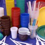 فروش ظروف یکبار مصرف