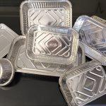 بازار ظروف یکبار مصرف آلومینیومی