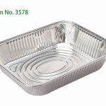ظروف یکبار مصرف آلومینیومی در کرج
