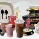 ظروف یکبار مصرف عمده