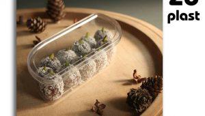 تولید ظروف یکبار مصرف شیشه ای